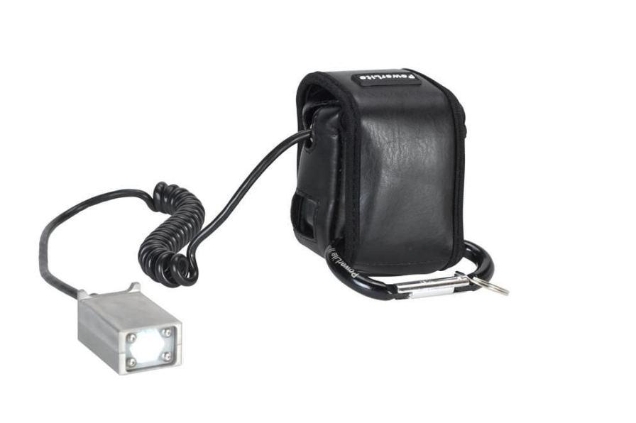 Portable light source / veterinary EQUIVET PowerLite II Kruuse