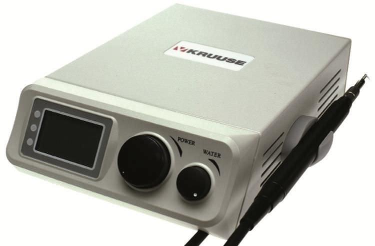 Ultrasonic dental scaler / complete set / veterinary ART-M3 Kruuse