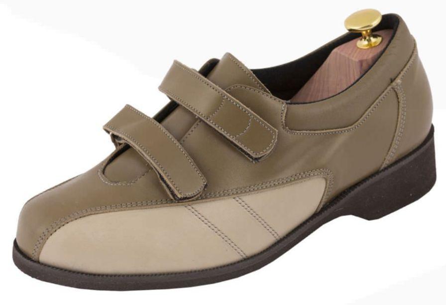 Orthopedic shoe Eleania RSLSteeper