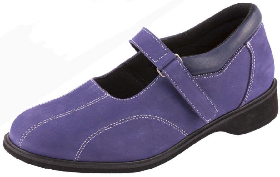 Orthopedic shoe Oriole RSLSteeper