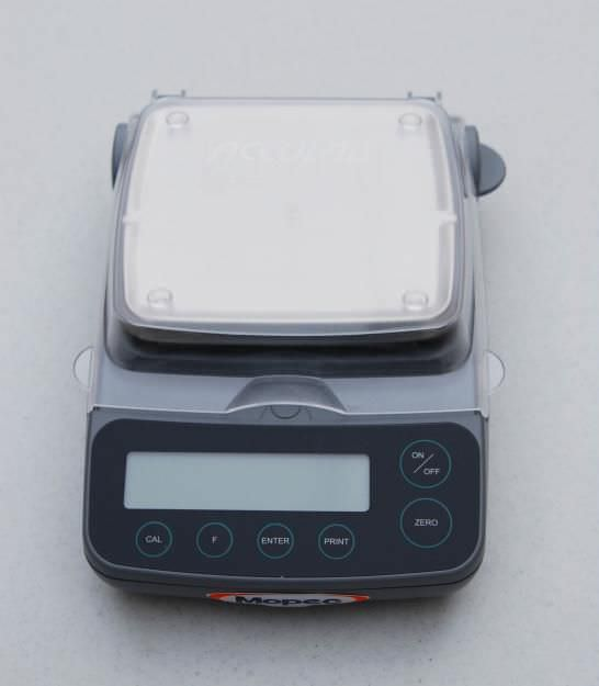 Autopsy balance / electronic 10 kg | BB010 Mopec