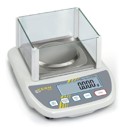Laboratory balance / electronic 300 - 12000 g | EMS series KERN & SOHN