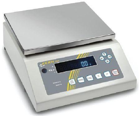 Laboratory balance / electronic 620 - 2400 g | PES series, PEJ series KERN & SOHN