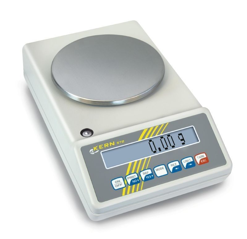 Laboratory balance / electronic 650 - 20000 g | 573 Series KERN & SOHN