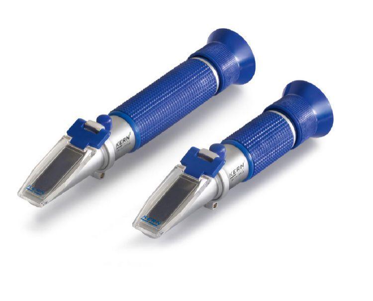 Manual laboratory refractometer / analog / pocket ORA-B KERN & SOHN