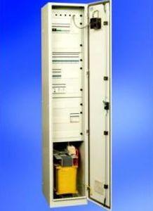 Power generator FSS Starkstrom