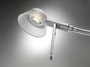 LED examination lamp AMALIA Waldmann