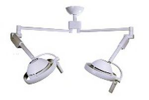 Minor surgery examination lamp / halogen 45 000 lux | ISIS™ Waldmann