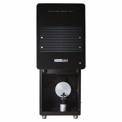 Dental laboratory dental CAD CAM scanner S600 ARTI Zirkonzahn
