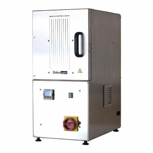 Sintering furnace / dental laboratory / zirconia ZIRKONZAHNOFEN 600/V2 Zirkonzahn