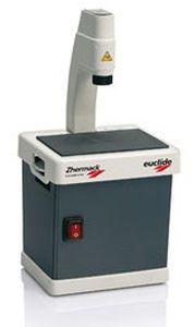 Pin drilling machine dental laser Euclide Zhermack