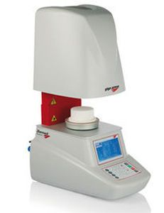 Sintering furnace / dental laboratory / ceramic GIGA - GIGA Press Zhermack