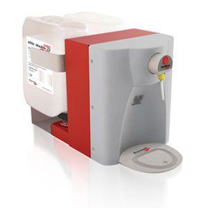 Dental laboratory mixer / silicone Doublemix Zhermack