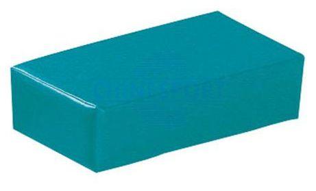 Seat cushion / foam / rectangular 40x30x5 cm | 09730 Chinesport
