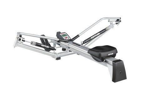 Rowing machine / Latin type 79779 - KADETT Chinesport