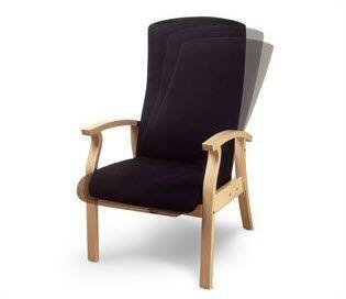 Medical sleeper chair HS wissner-bosserhoff
