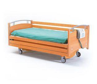 Hospital bed mattress TheraSub wissner-bosserhoff