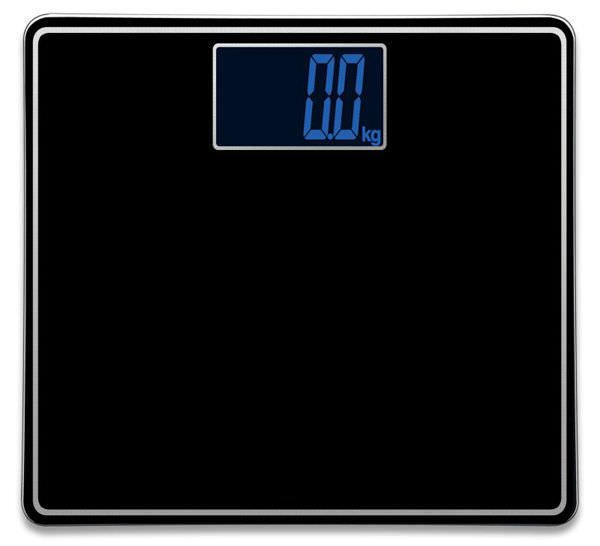 Electronic patient weighing scale / with LCD display HD-382 WUNDER