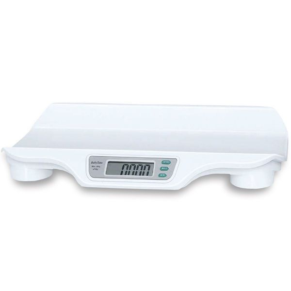 Electronic baby scale / compact / with LCD display Baby-Tata WUNDER