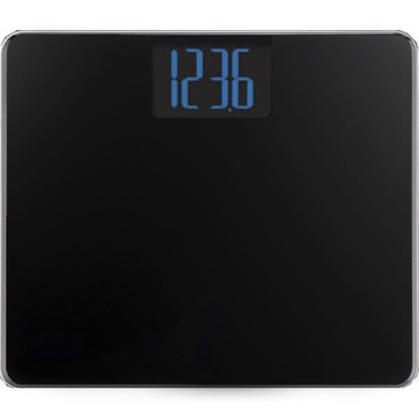 Electronic patient weighing scale / with LCD display HD-366 WUNDER