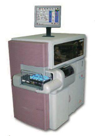 Automatic coagulation analyzer STA-R Evolution® Expert series Stago