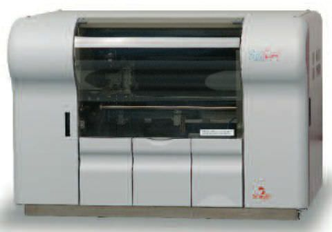 Automatic coagulation analyzer / compact STA COMPACT® series Stago