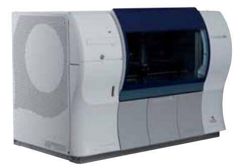 Automatic coagulation analyzer / compact STA Compact Max® Stago