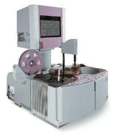 Automatic coagulation analyzer STA Satellite® series Stago