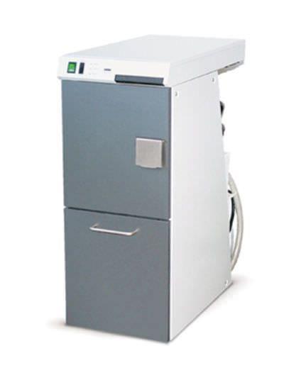 Dental laboratory dust suction unit / dentist office FZ2 VARIOMATIC® ZUBLER