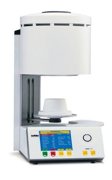 Dental laboratory oven / ceramic VARIO 200 ZUBLER