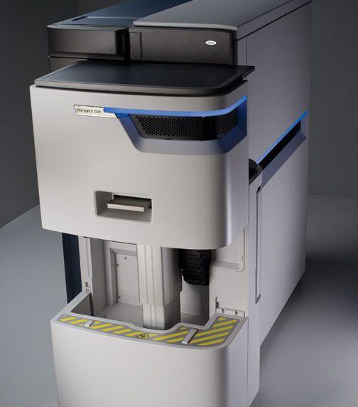 Mass spectrometer / MALDI / tandem / QTOF MALDI SYNAPT G2-Si Waters Ges.m.b.H