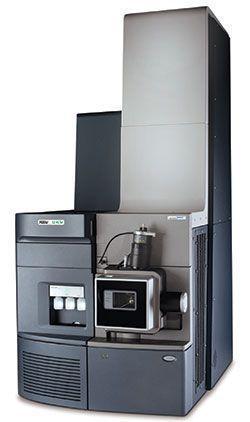 Mass spectrometer / QTOF / tandem Xevo G2-XS Tof Waters Ges.m.b.H