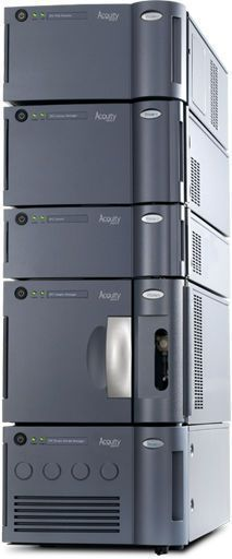 Ultra-performance convergent chromatography system ACQUITY UPC² Waters Ges.m.b.H