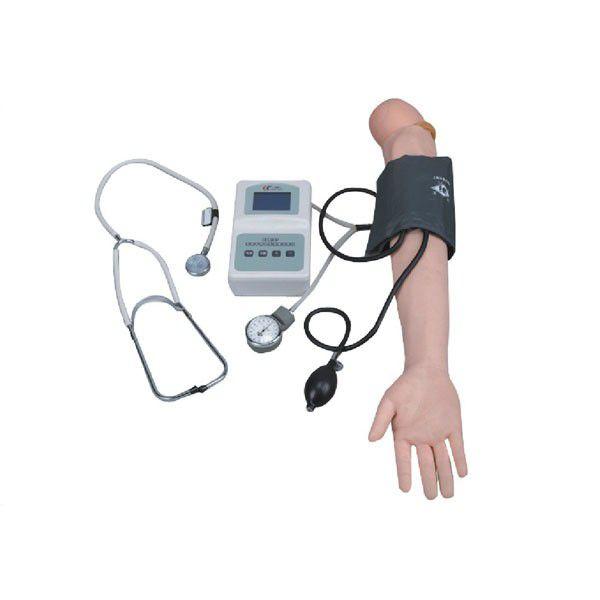 Blood pressure measurement training simulator UN/S7 YUAN TECHNOLOGY LIMITED