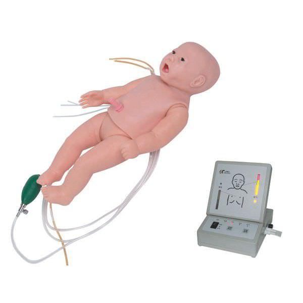 CPR training manikin / infant UN/T335 YUAN TECHNOLOGY LIMITED