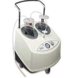 Electric surgical suction pump / on casters 2 L | TECNO 40 TECNO-GAZ