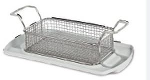 Perforated sterilization basket 9 L TECNO-GAZ