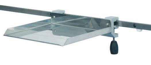 Multi-function shelf / wall-mounted 519060, 519061 TLV Healthcare
