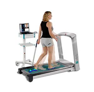 Gait functional capacity evaluation system FDM-T zebris Medical
