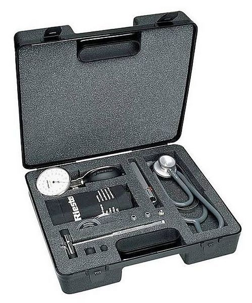 Medical case med-kit I Rudolf Riester