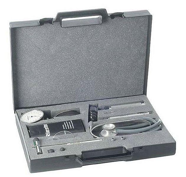 Medical case med-kit II Rudolf Riester