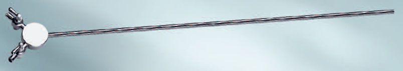 Suction tube 9200400 VOMED Volzer Medizintechnik