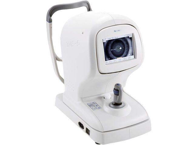 Scheimpflug camera (ophthalmic examination) TMS-5 Tomey