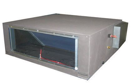 Duct fan coil unit / for healthcare facilities VRF Fresh Air Intake Toshiba air conditioning