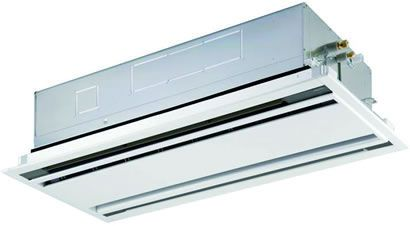 Healthcare facility air conditioner / cassette VRF | 2-WAY Toshiba air conditioning
