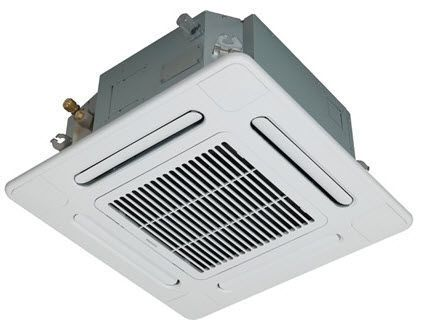 Healthcare facility air conditioner / inverter / cassette RAS Multi-Split Toshiba air conditioning
