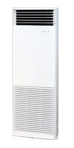 Healthcare facility air conditioner / wall-mounted 4.5 - 18 kW Toshiba air conditioning