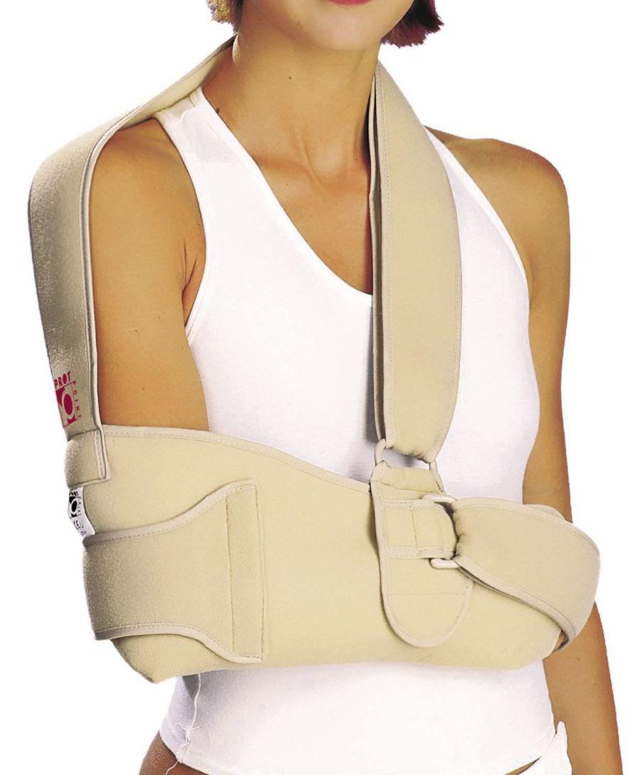 Shoulder splint (orthopedic immobilization) ProtPoint Inmov Teyder