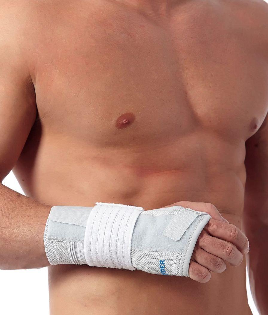 Wrist orthosis (orthopedic immobilization) Silver Line Teyder