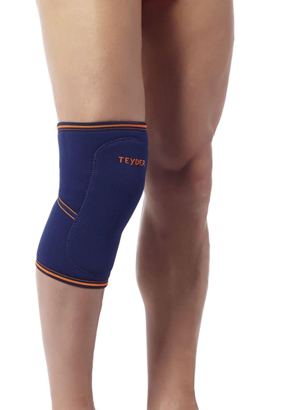 Knee sleeve (orthopedic immobilization) Neothermik Teyder